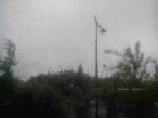 Retour sous la pluie