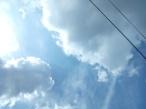 Vers le ciel