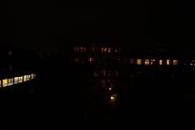 Du balcon